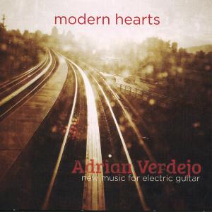 Cameo :: Adrian Verdejo -Modern_Hearts-thumb