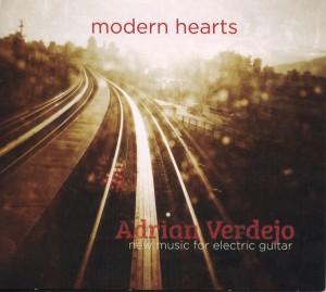 Adrian Verdejo - Modern Hearts