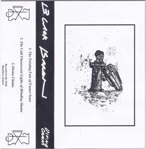 Black Baron - Divine Chains