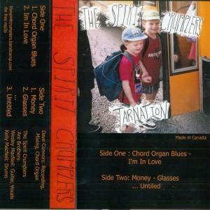 The Spirit Crumplers - Tarnation