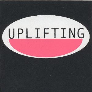 Uplifting [Pascaline Knight]