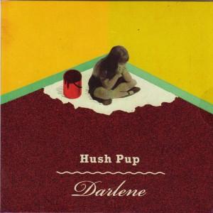 Hush Pup - Darlene