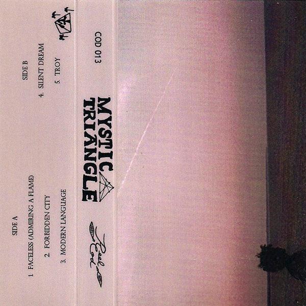 Mystic Triangle - EP