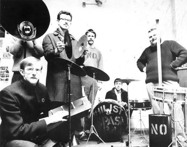 Nihilist Spasm Band 1966