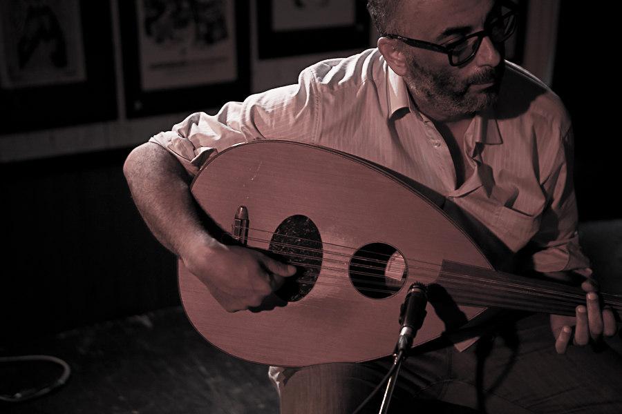 Sam Shalabi - Oud