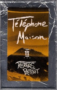 Téléphone Maison - Toujours Partout