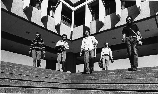 World Soundscape Project 1973
