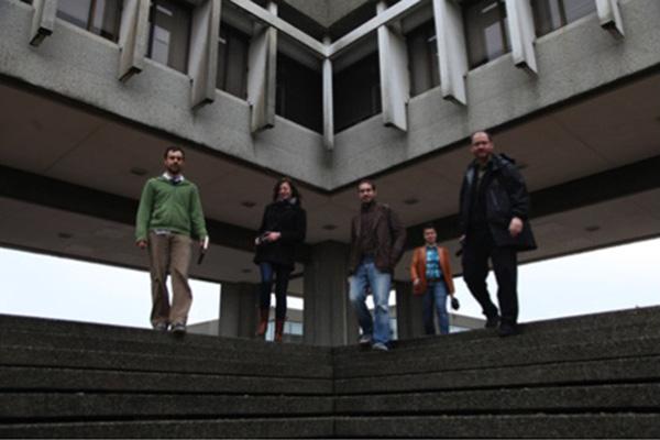 World Soundscape Project 2011