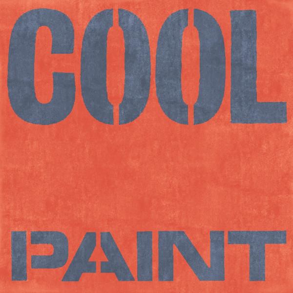 Cool - Paint