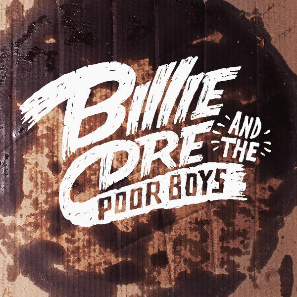 Billie Dre & The Poor Boys - Garlic Fingers