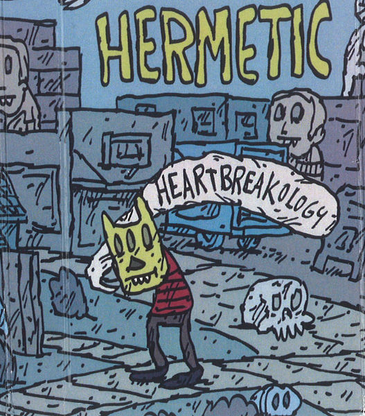 Hermetic - Heartbreakology