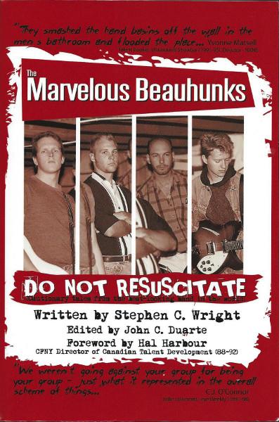 Weird_Canada-Marvelous_Beauhunks-front
