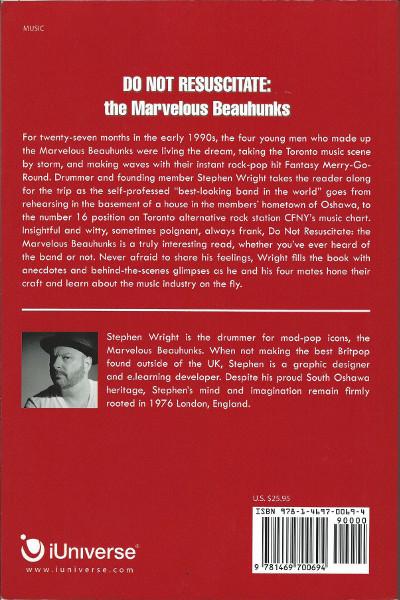 The Marvelous Beauhunks
