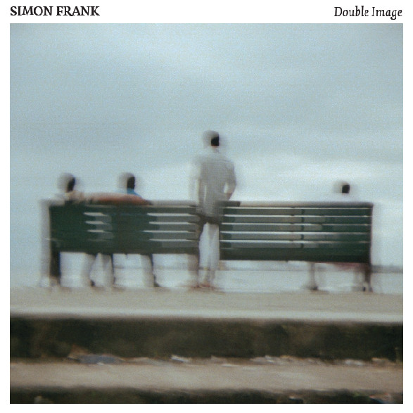 Simon Frank - Double Image