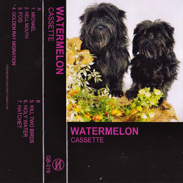 New Canadiana :: Watermelon - Watermelon