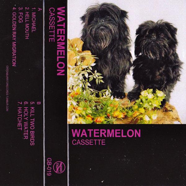 Watermelon - Watermelon