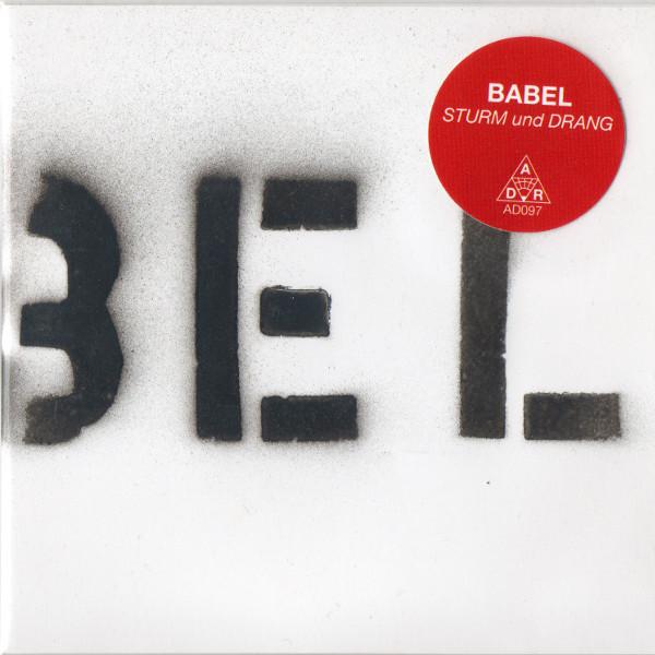 Babel - Sturm und Drang