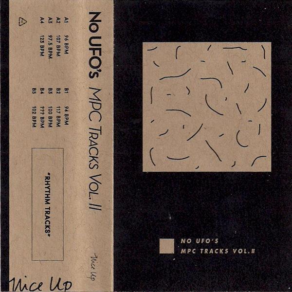 No UFO's - MPC Tracks Vol. II