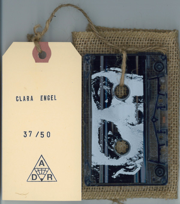 Clara Engel - Ashes and Tangerines
