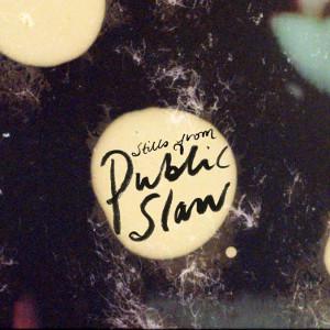 Far Shores // Ex Libris :: Exploding Motor Car - The Public Slaw