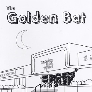 The Golden Bat