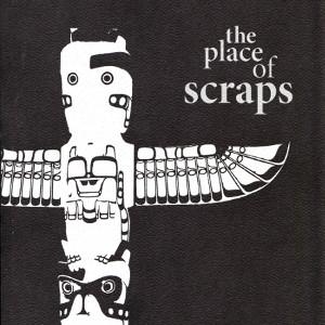 Ex Libris :: Jordan Abel - The Place of Scraps