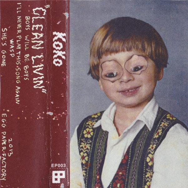 KoKo - Clean Livin