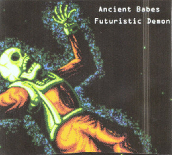 Ancient Babes - Futuristic Demon