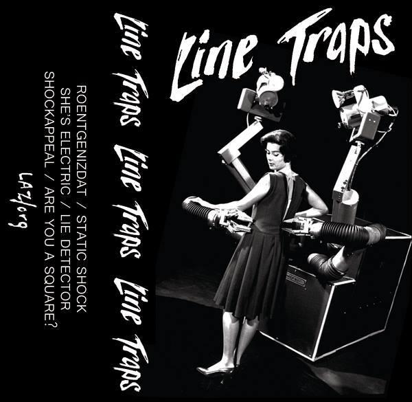 Weird_Canada-Line_Traps-Demo