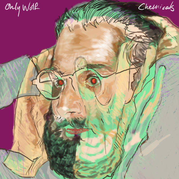 New Canadiana :: Only Wolf - Chemicals