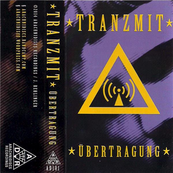 Tranzmit - Ubertragung