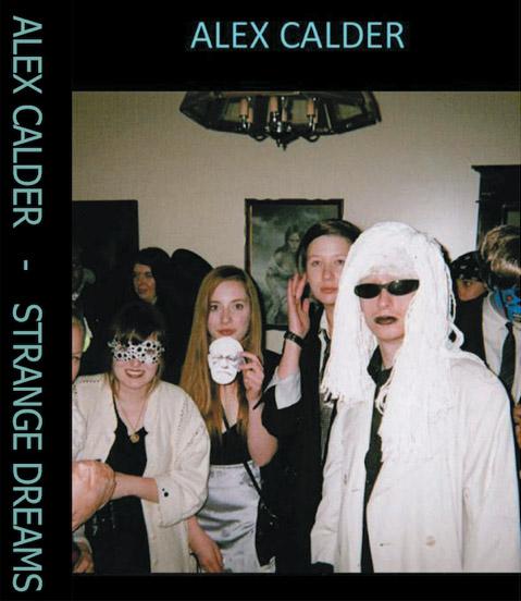 Weird_Canada-Alex_Calder-Strange_Dreams
