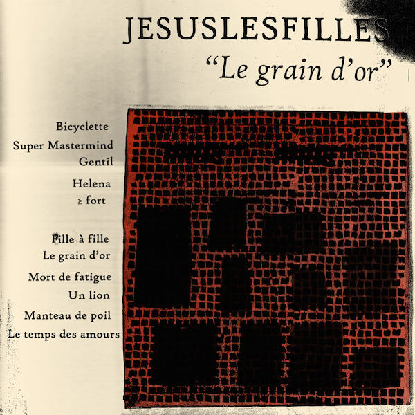 Weird_Canada-Jesuslesfilles-Le_grain_dor