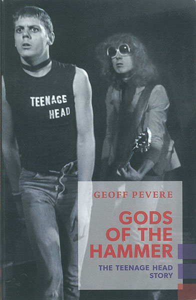 Weird_Canada-Geoff_Pevre-Gods_of_the_Hammer