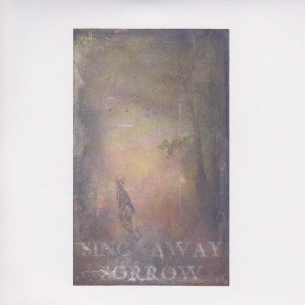 Weird_Canada-Johnny_Kember-Sing_Away_Sorrow