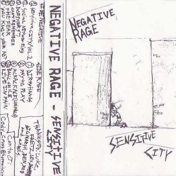 Weird_Canada-Negative_Rage-Sensitive_City