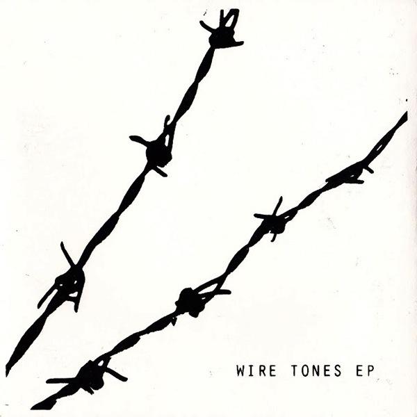 Weird_Canada-Stefan_Christoff-Wire_Tones_EP