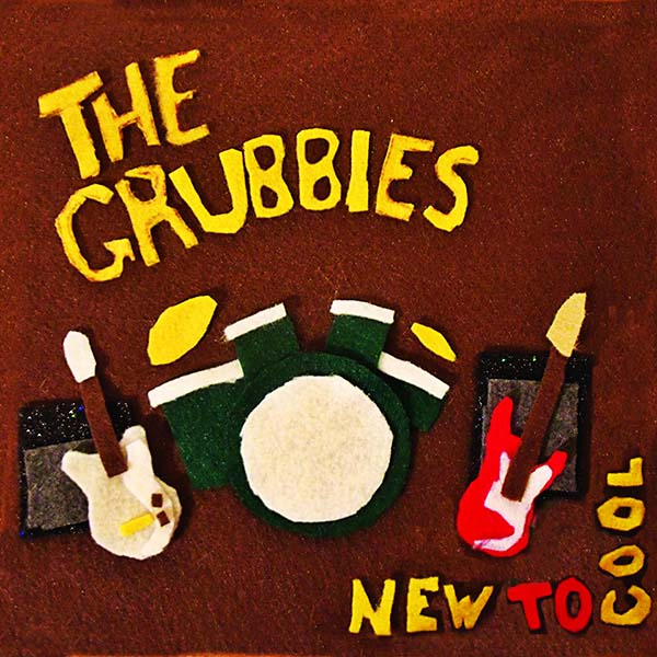 Weird_Canada-The_Grubbies-New_to_Cool