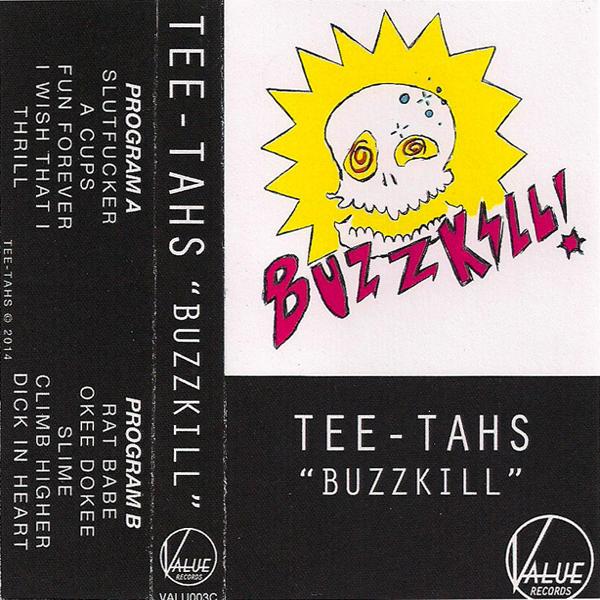 Tee-Tahs-Buzzkill