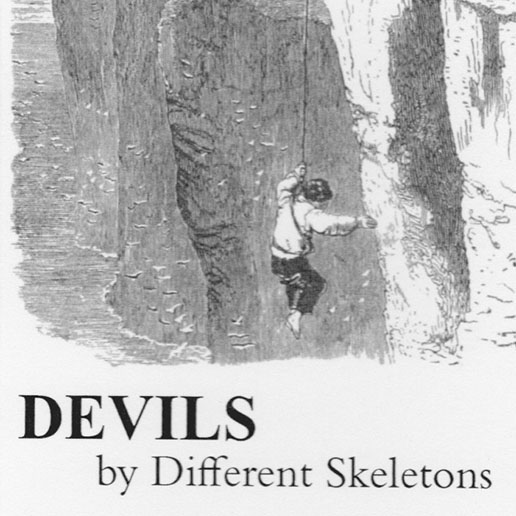 New Canadiana :: Different Skeletons - Devils