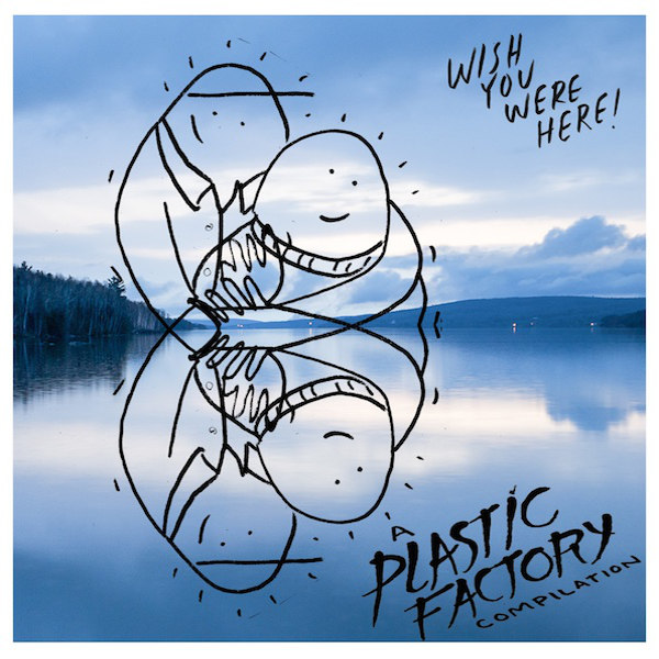 Weird_Canada-Plastic_Factory_Records_Vol_I