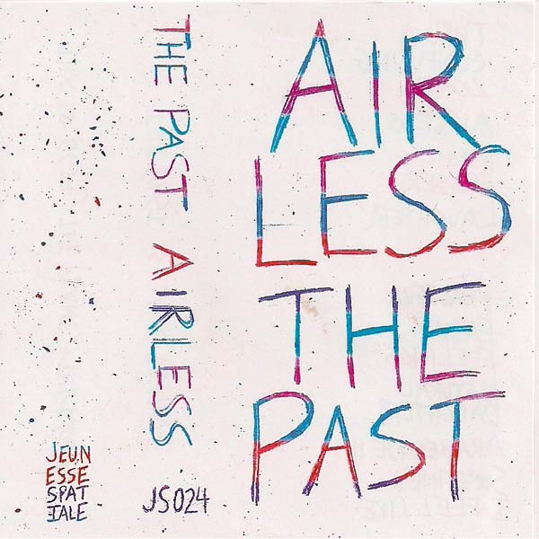Weird_Canada-The_Past-Airless