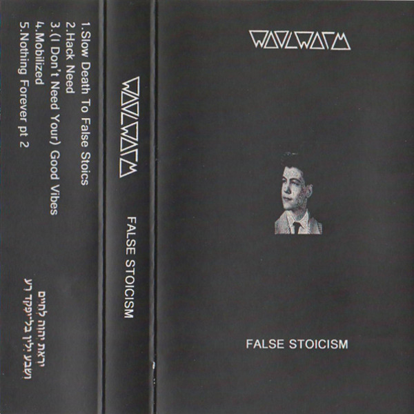 New Canadiana :: Woolworm - False Stoicism
