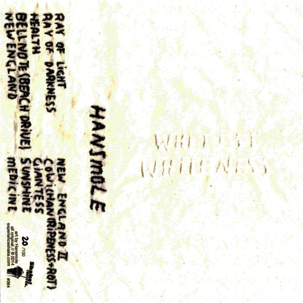 Hansmole