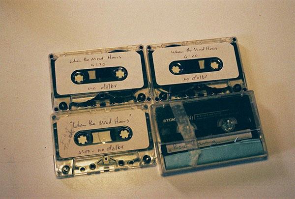 Weird_Canada-Ephemera-Loom-Deaf_Recordings