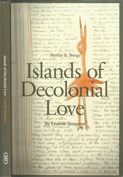 Weird_Canada-Islands_of_Decolonial_Love-Cover