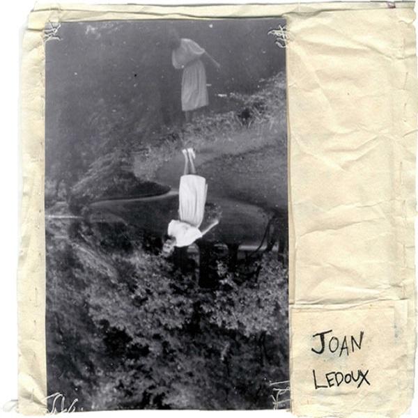 Weird_Canada-Joan_Ledoux-EP