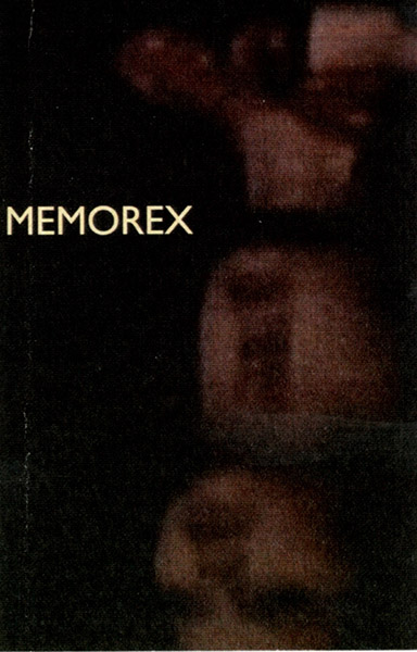 Weird_Canada-Memorex-Tape_One