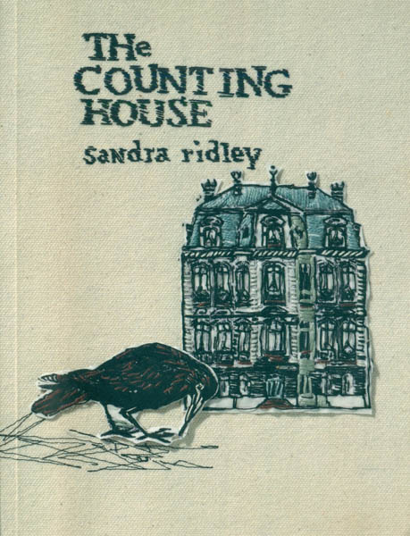 Weird_Canada-Sandra_Riley-The_Counting_House-Cover