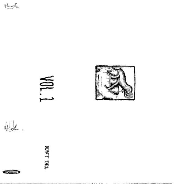 Weird_Canada-Various_Artists-Dont_Fall_Vol_1